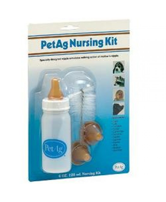 Nursing Kit 4oz - FARMAEMPORIO