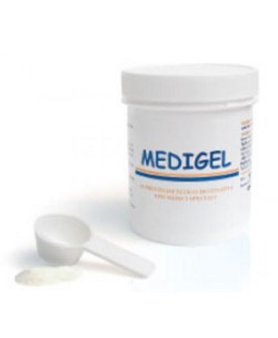 Medigel Fl 100g - farma-store.it