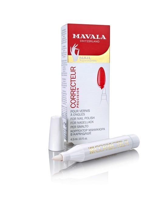 Mavala Correttore Di Precisione 4,5ml - Farmacento