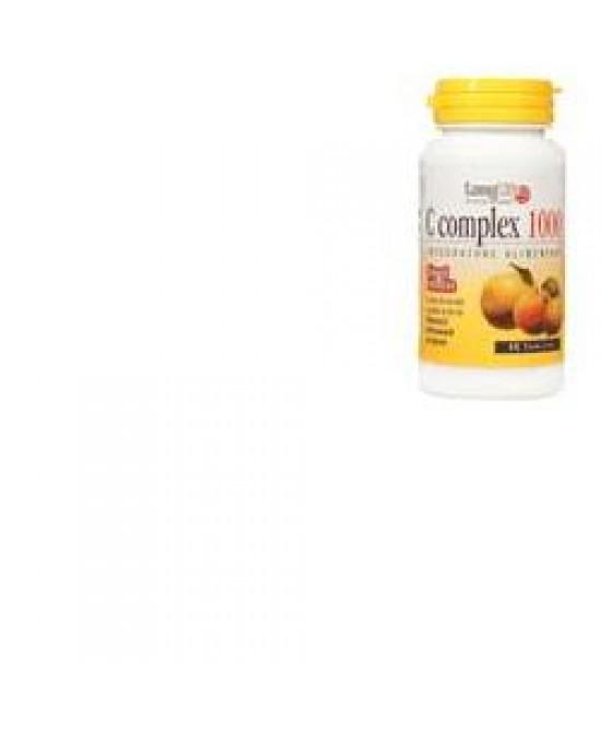 Longlife C Complex 1000 Tr 60t - La tua farmacia online
