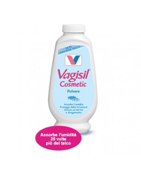 Vagisil Cosmetic Polvere - Farmacento