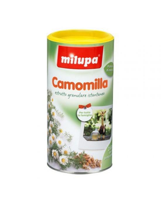 Milupa Camomilla Bevanda Istantanea 200g - Farmaciasconti.it