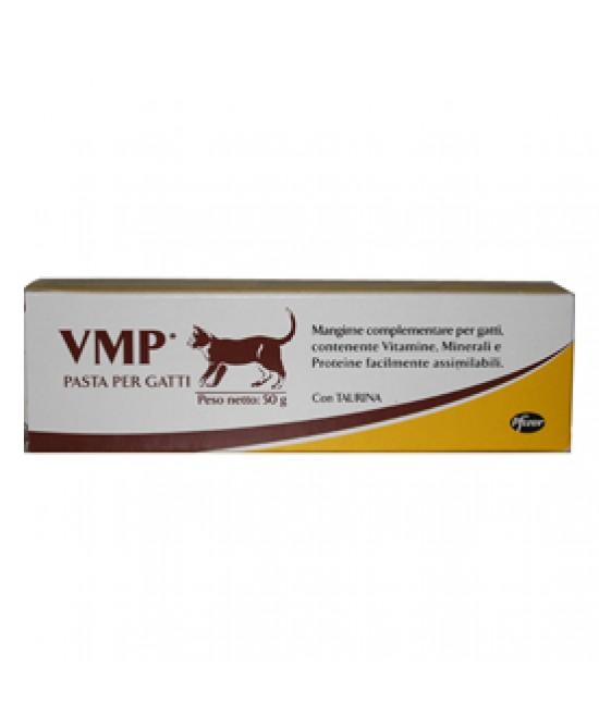 Vmp Pfizer Gatti 50g - Farmaciasconti.it