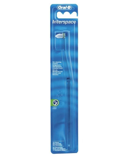 Oral-B Interspace Spazzolini - Antica Farmacia Del Lago