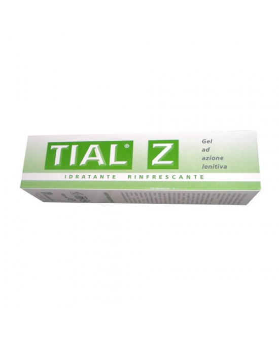 Perfarma Tial Z Gel 150ml - FARMAEMPORIO