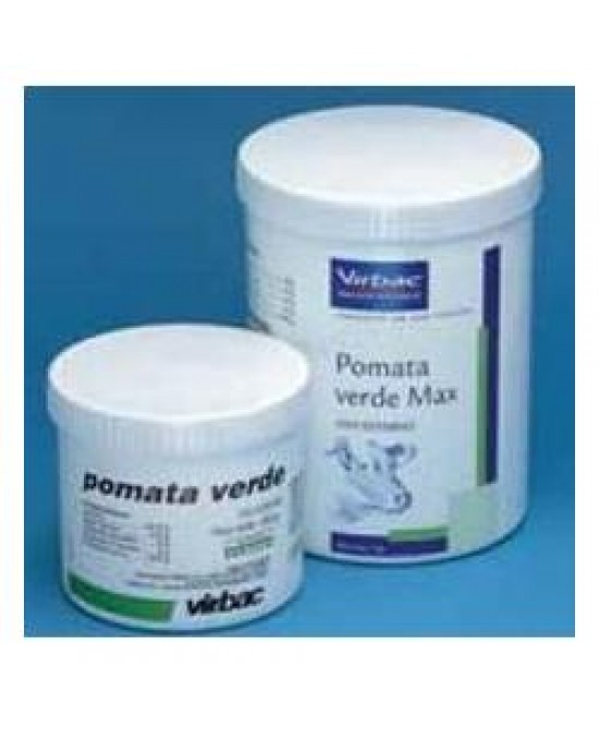 Pomata Verde 450g - Farmastar.it