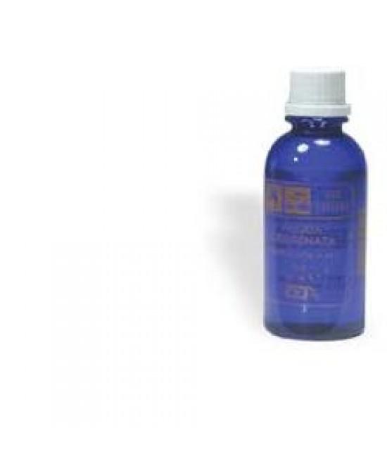 Zeta Farmaceutici Acqua Ossigenata A 24 Volumi 100ml - Farmacia 33