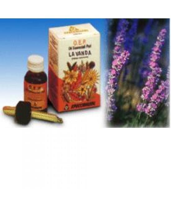 Lavanda Olio Essenziale Puro Uso Cosmetico 10 ml - Farmastar.it