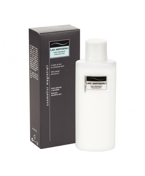 Cosmetici Magistrali Lac Amygdali Latte Detergente Delicato 200ml - Farmastar.it