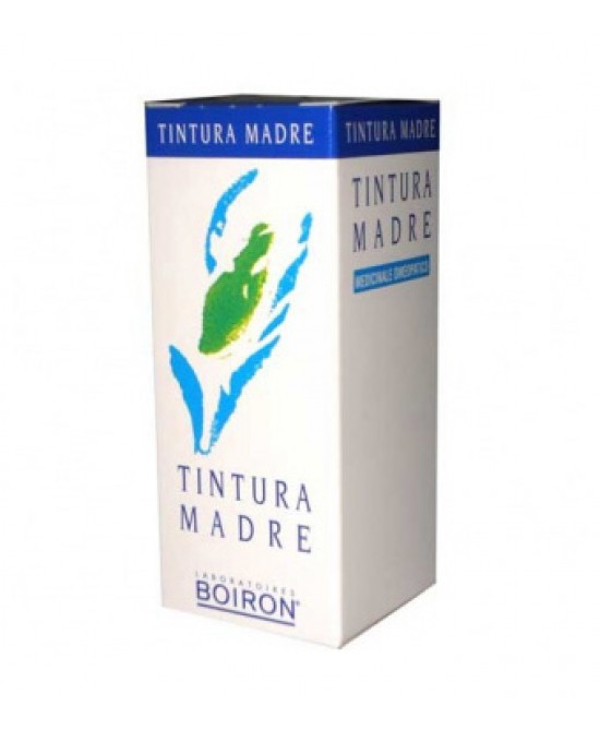 Boiron Escolzia Californica Tintura Madre 60ml - Farmastar.it