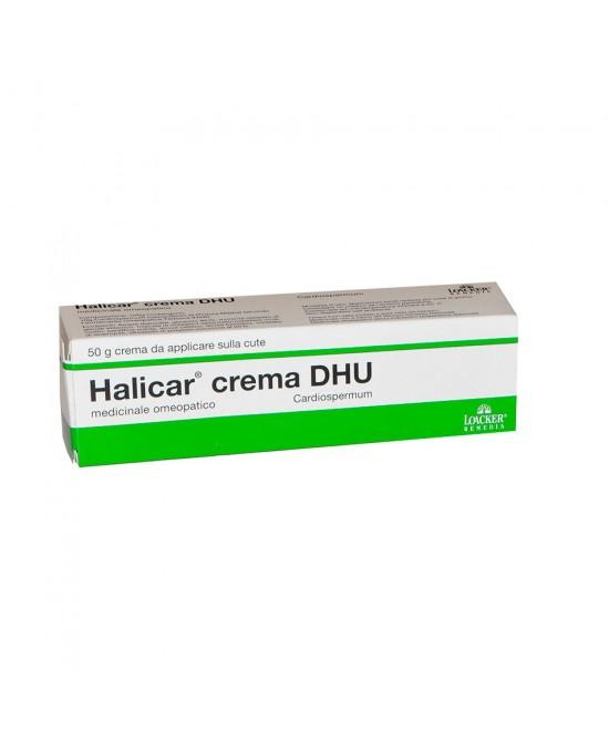 Loacker Remedia Halicar Crema Dhu 50g - Farmawing