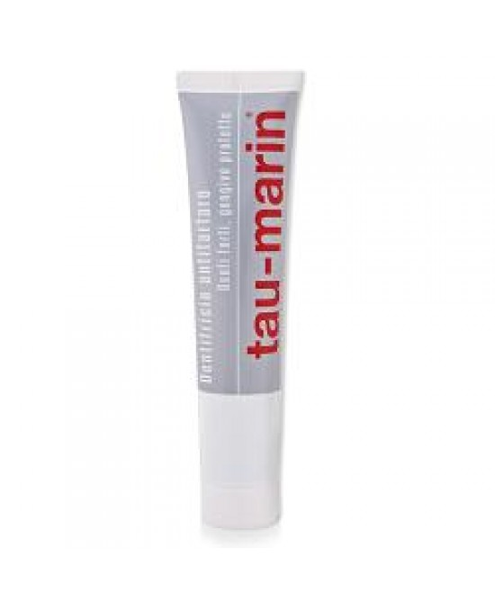 Taumarin Dentif Antitart 75ml - Farmacento