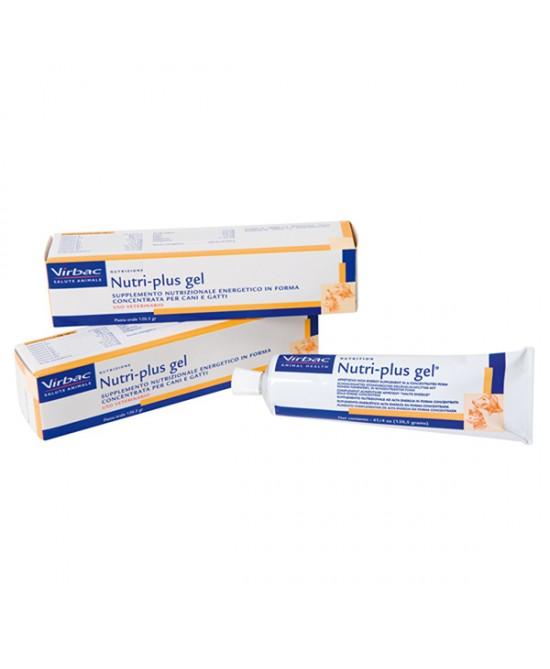 Nutriplus Gel Premiscela 120g - La tua farmacia online