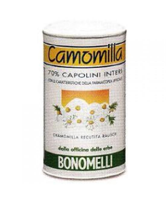 Camomilla Bonomelli Sfusa 40g - Farmaciaempatica.it