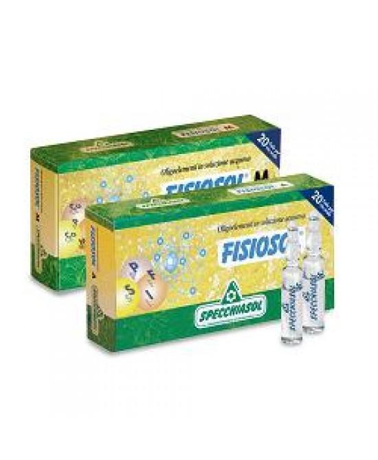 Fisiosol T 20f - FARMAEMPORIO