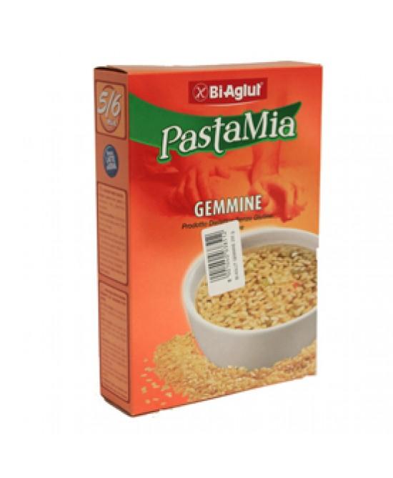 Bi-Aglut Pasta Classica Pastina Senza Glutine Gemmine 250g - La tua farmacia online