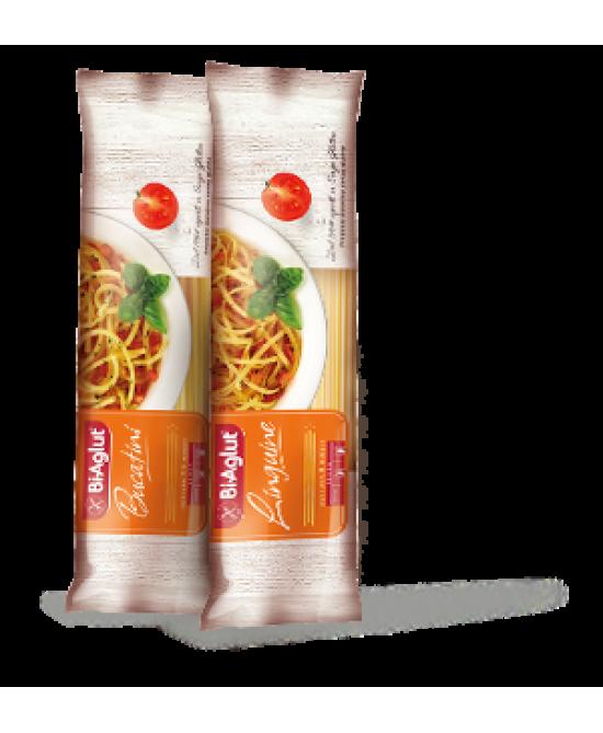 Biaglut Pasta Classica Lunga Senza Glutine Spaghetti 500g - La tua farmacia online