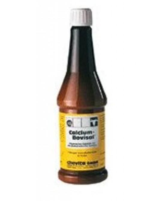Calcium Bovisal Energ+ca 500ml - Zfarmacia