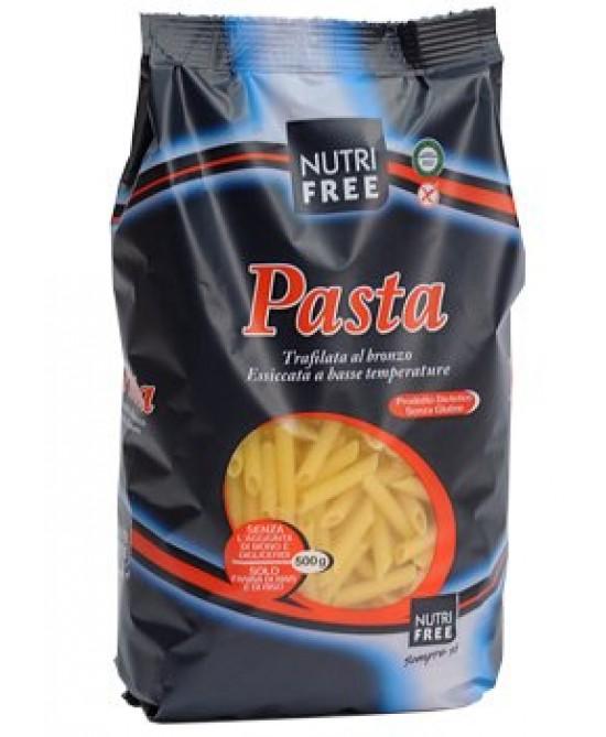Nutrifree Fusilli Pasta Senza Glutine 500g - Farmacia 33
