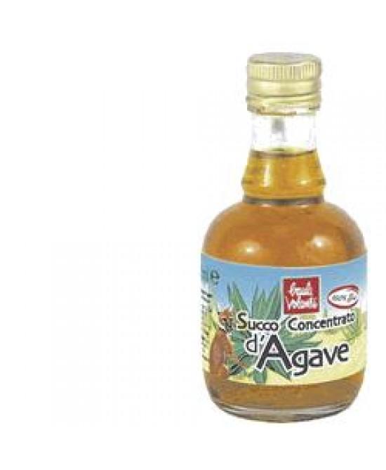 Succo Conc Agave 250ml - La tua farmacia online