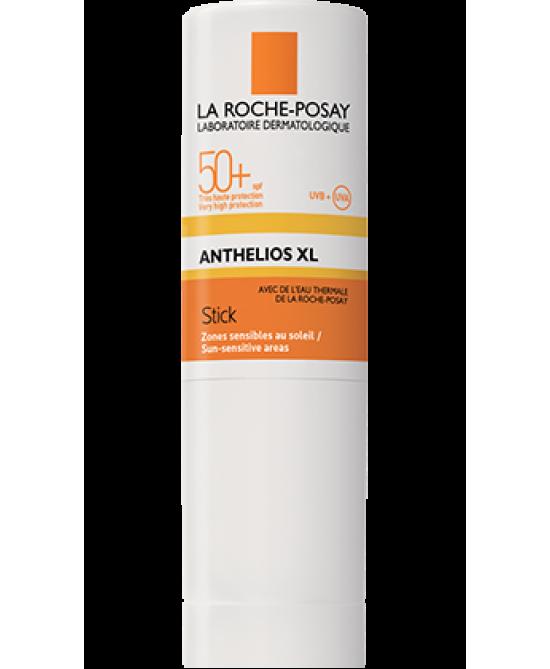 Anthelios Xl Spf 50+ Zone Sensibili al Sole Stick da 9 g - Farmalilla