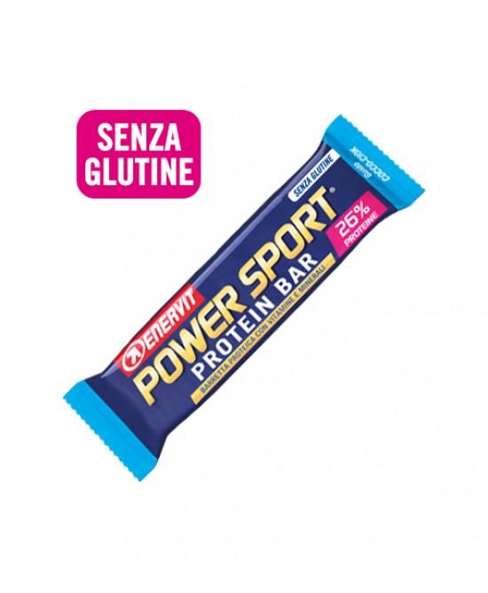Enervit Power Sport Protein Bar 26% Cocco-Ciok Barretta Proteica 40g - Zfarmacia