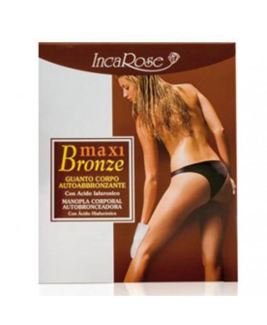 Incarose Maxi Bronze Guanto - Farmacia 33