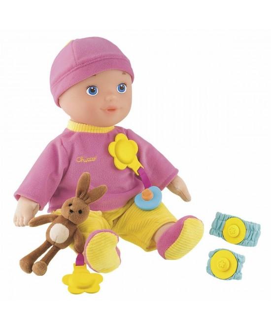 Chicco Kiklà La Mia Prima Bambola - FARMAEMPORIO
