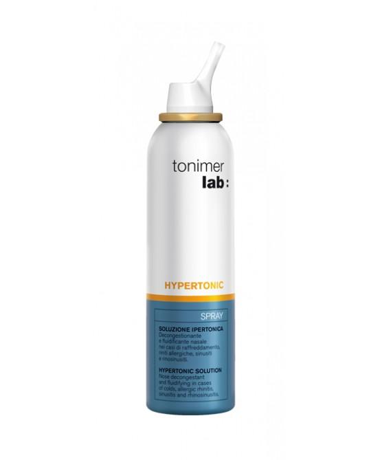 Tonimer Lab Hypertonic Spray 125ml - Farmawing