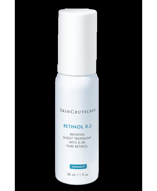 SkinCeuticals Retinol 0.3 Trattamento Notte 30ml - Zfarmacia