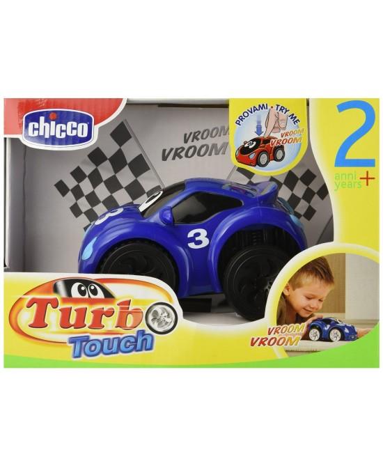 Chicco Turbo Touch Fast Colore Blu - Farmacento
