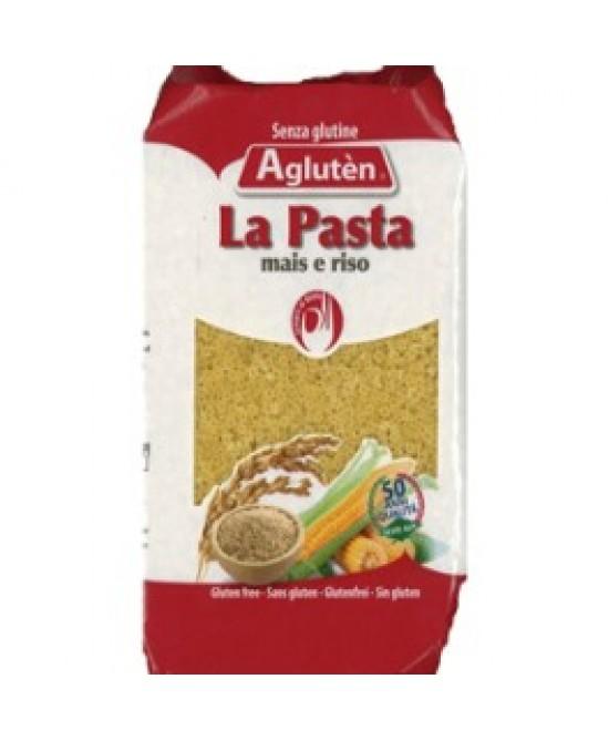 Agluten Stelline Pasta Senza Glutine 500g - FARMAEMPORIO