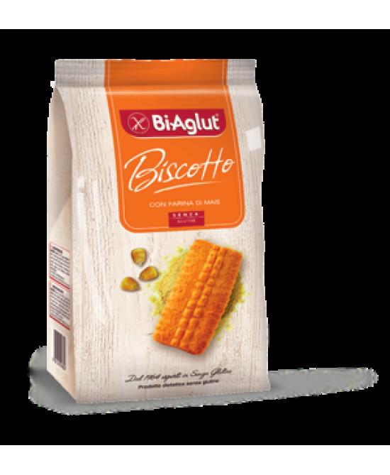 Biaglut Biscotti Senza Glutine 180g - La tua farmacia online