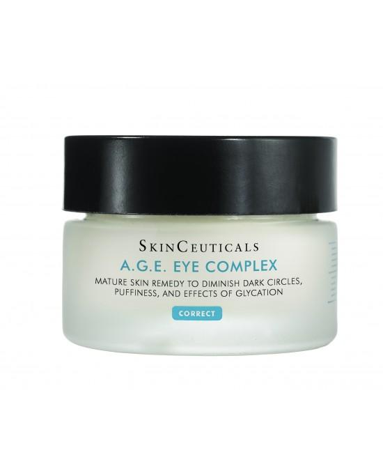 SkinCeuticals A.G.E. Eye Complex Crema Contorno Occhi 15ml - Zfarmacia