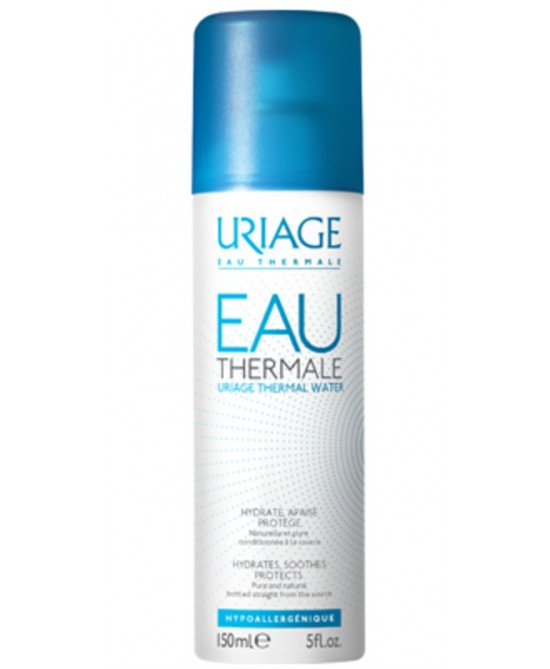 Uriage Eau Thermale 150ml - Farmacento