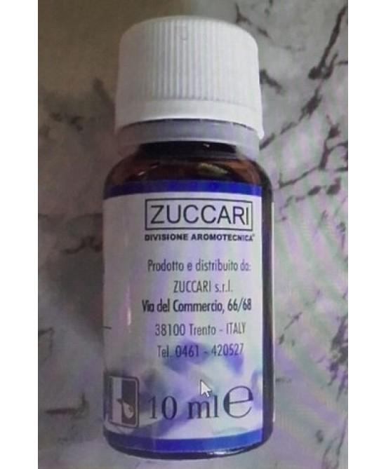 Zuccari Olio Essenziale Di Mirra 10ml - Farmacento