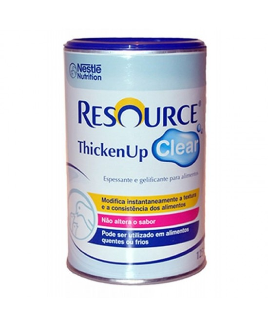 Resource Thickenup Clear 125g - Farmamille