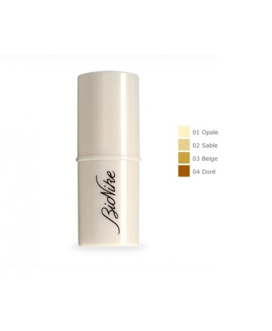 BioNike Defence Color Cover Fondotinta Stick Correttore Tonalità 03 Beige 15ml - Farmacia 33