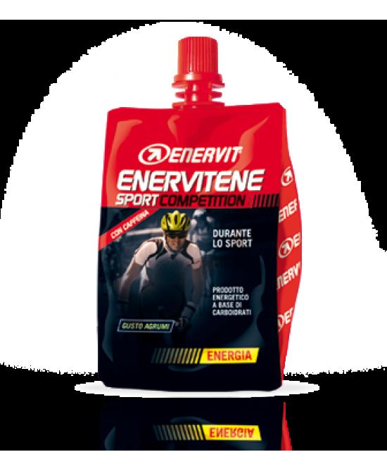 Enervit Enervitene Sport Competition Agrumi Integratore Alimentare CheerPack 60ml - Farmacia 33