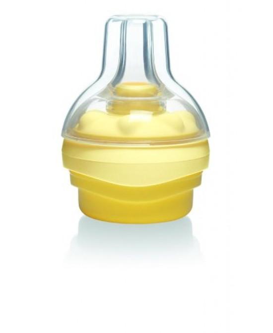 Medela Calma Singolo Dispositivo Per La Somministrazione Del Latte - Farmacia 33