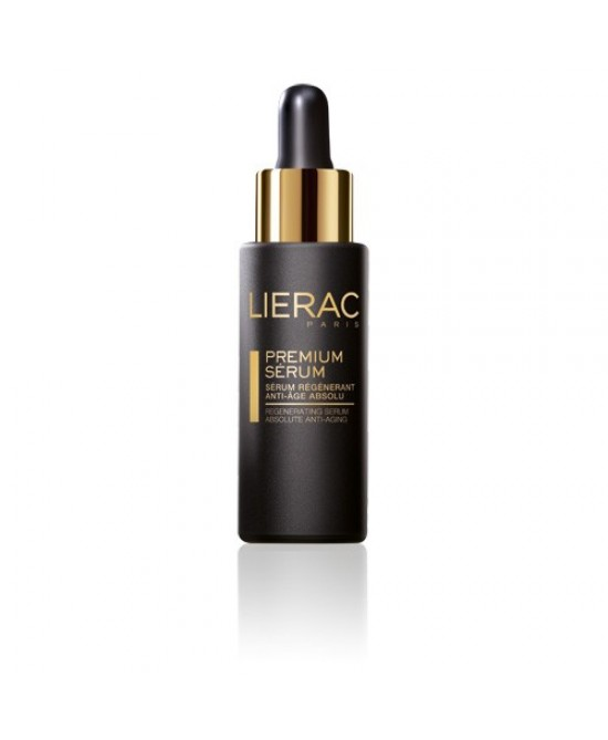 Lierac Premium Sérum Siero Anti-Età Rigenerante Estremo 30ml - Farmawing