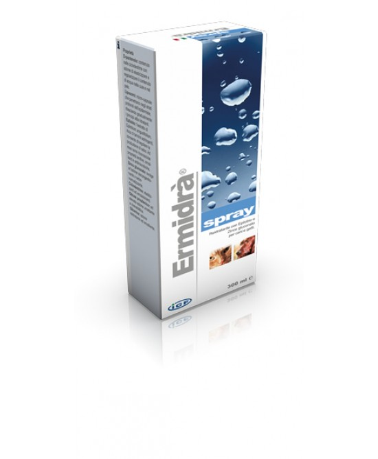 Icf Ermidra' Spray 300ml - FARMAPRIME