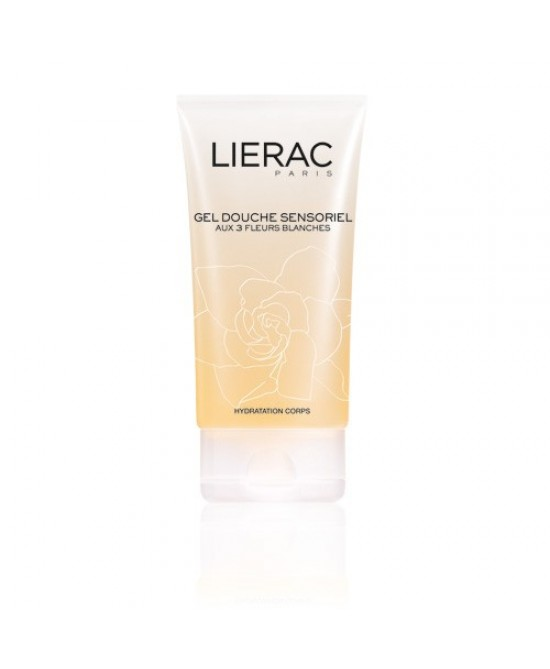Lierac Gel Douche Sensoriel 150ml - Farmaciaempatica.it