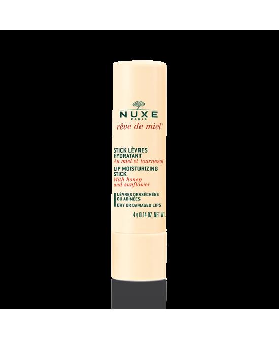 Nuxe Reve De Miel Stick Levres Hydratant Labbra Idratante 4 g - La tua farmacia online