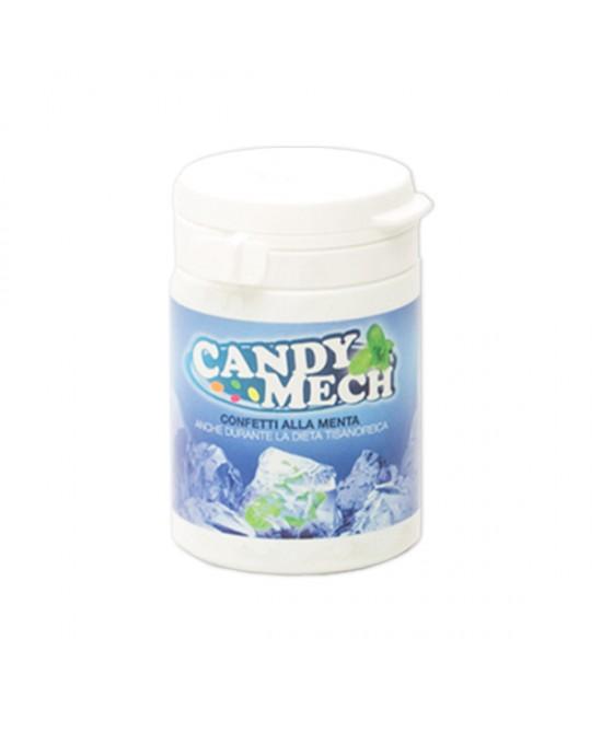 Tisanoreica Candy Mech Gusto Menta 60 Confetti - La tua farmacia online