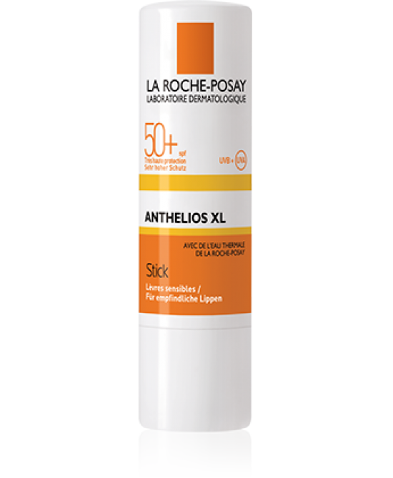 LA ROCHE POSAY ANTHELIOS XL SPF 50+ LABBRA STICK DA 3 ML - Farmastar.it