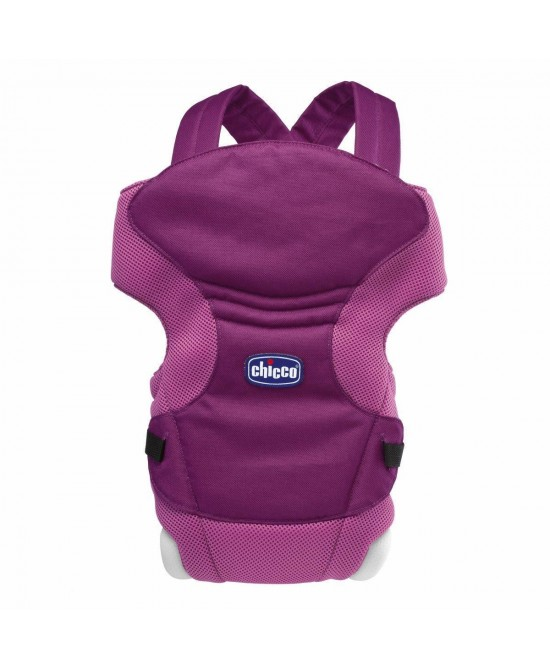 Chicco Marsupio New Go Colore Fuchsia Wave - FARMAEMPORIO