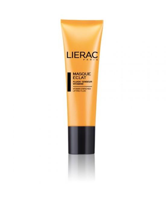 Lierac Masque Éclat Fluido Tensore Vitaminizzante-Maschera 50ml - Farmacia 33