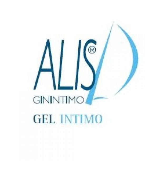 Alis Gel Intimo 30ml - Farmacento