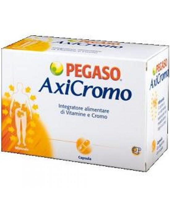 Axicromo 50cps - Zfarmacia